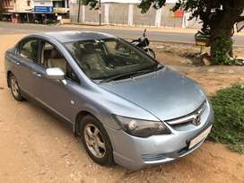 Honda Civic very urgent sale Perfect runing condision