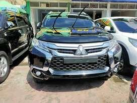 Mitsubishi pajero sport dakar limited edition 2017