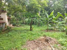 11.5 Cent House plot in Kurichy Outpost, Changanacherry