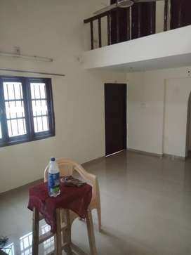 3Bhk Bunglow with gas line