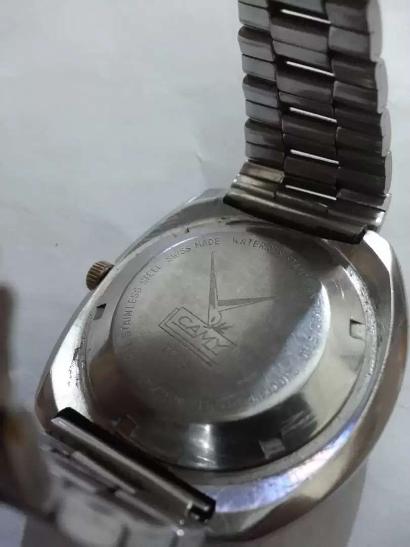 Sweet Swiss made watch Automatic 0