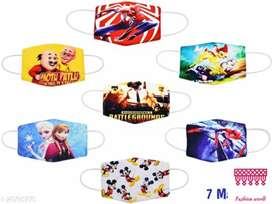 Kids face mask cash on delivery free shipping