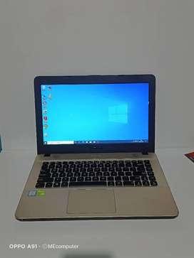 Laptop ASUS Intel i3 6006u VGA Nvidia MX110 2GB