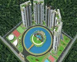 2bhk Society Flat in Dwarka Smart City near Delhi Airport