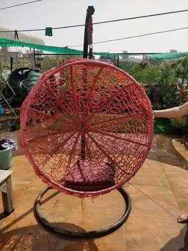 Jhoola Garden swing Home decor outdoor furniture