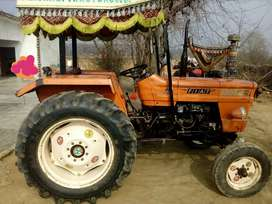 Fiat tractor 480 /2000 modil for sale