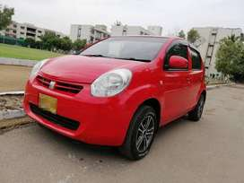 Toyota Passo 2015 -(Get on installment)