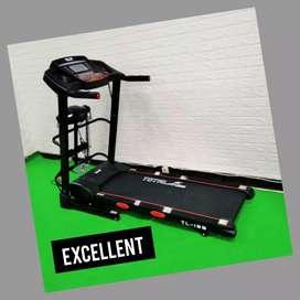 gratis ongkir treadmill treadmill elektrik incline TL-138 C-08