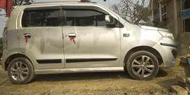 Maruti Suzuki Wagon R Stingray 2015