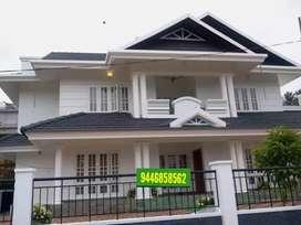 Posh Houses/ Flat in Kottayam Muncipal Area 1/2/3/4 BHK 8000 onwards