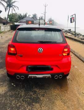 Volkwsagon Polo TDI