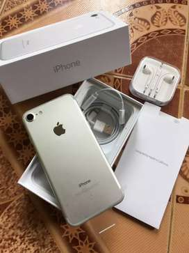 I phone 7 128Gb brand new Condition