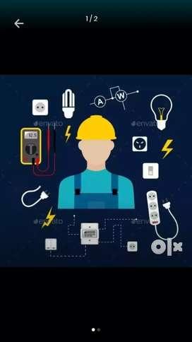 ELECTRICIAN&PLUMBER
