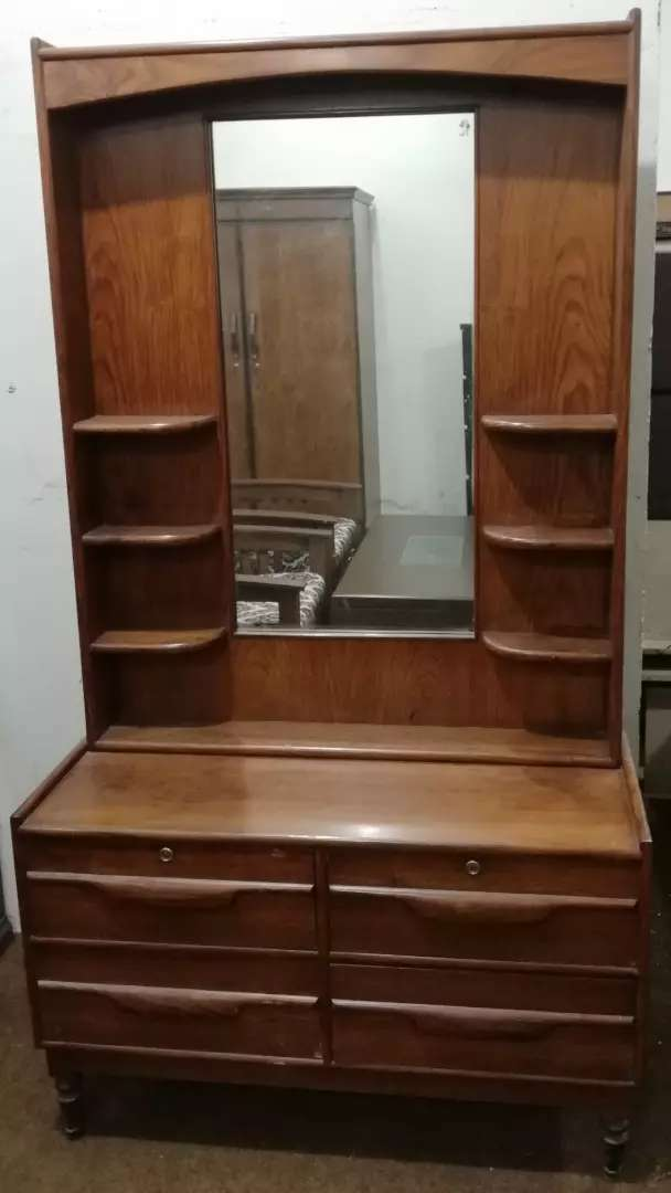 Dressing Table 4 drawers