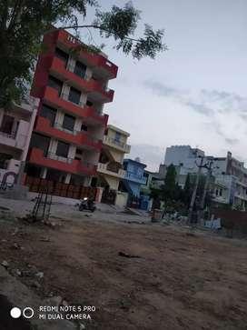 Jagatpura flats _2 bhi and 3 bhk