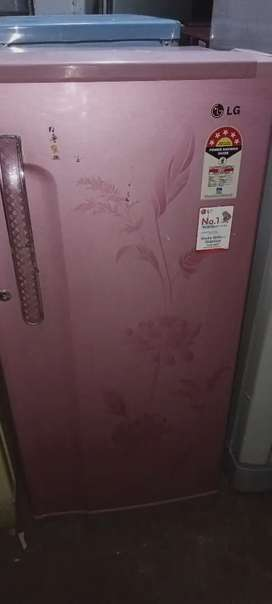 Brand used fridges available