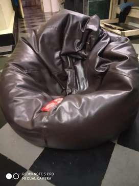 Bean Bag well condition