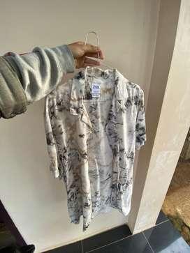 Shirt Zara Man Original