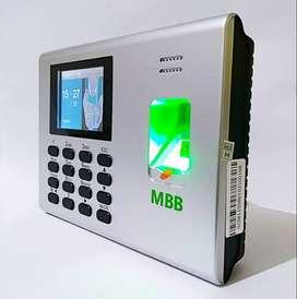 mesin absen sidik jari dan akses kontrol MBB 300 termurah