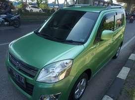 Mobil karimun wagon R type GX 2014 Istimewa