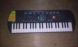 Casio ( Electronic  Keyboard ) - SA 77