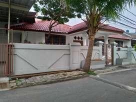 Dijual Cepat Rumah + Kos di Area Interkota, Jakbar