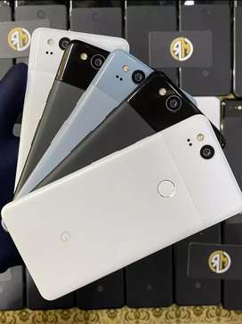 Google Pixel 2 64gb and 128gb Non PTA available.