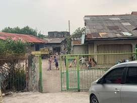 Dijual Tanah Strategis Depan Terminal Pulo Gadung  Jakarta Timur