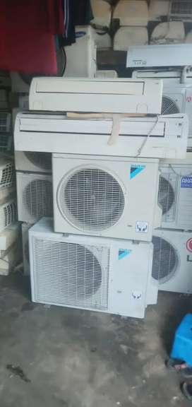 Jual beli AC bekas dengan harga tinggi