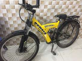 HuMBER Ceycle 15 Day used
