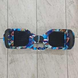 Hoverboard bluetooth (bonus handle)