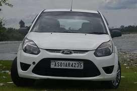 Ford Figo 2013 Diesel 85000 Km Driven