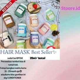 Hair mask/ Masker rambut