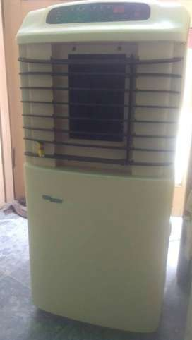 portable AC with remote new condition chilled cooling