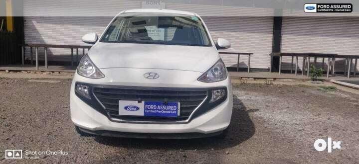 Hyundai Santro Xing, 2018, Petrol 0