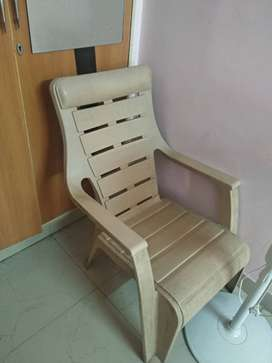 Plastic chair for sale