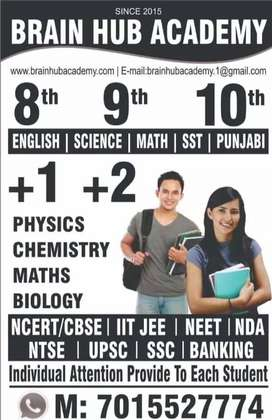 Online tuition classes of physics Chemistry Mathematics and Biology