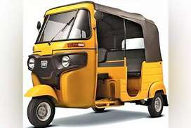 Wanted auto driver , auto rent for  daily basis 300