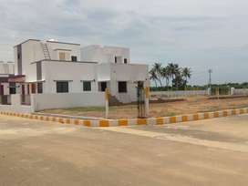 Bookings Started! New Project near Poonamalle, Individual Villas.