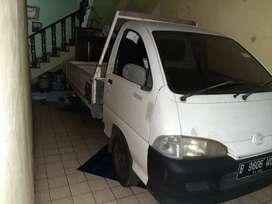 Daihatsu Espass pick up