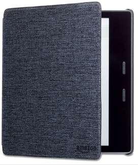 Kindle Oasis Amazon Cover, Black