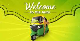 Ola auto free attachment within one hour activation