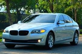 BMW 528i Luxury F10 2012 ! 245HP 350NM Warranty! E250 E200 520i 320i