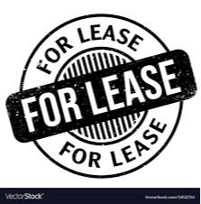 Available for Lease