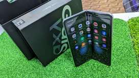 Samsung galaxy fold 1 5g 12gb ram 512gb rom mobile for sell in good c