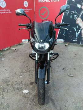 Good Condition Bajaj Pulsar 150Dts-i with Warranty |  4275 Jaipur