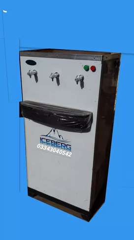 Ice Berg Electric water cooler and water chiller