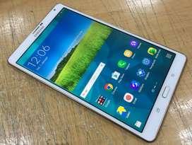 Samsung Tab S 8,4inci superamoled ¢ normal