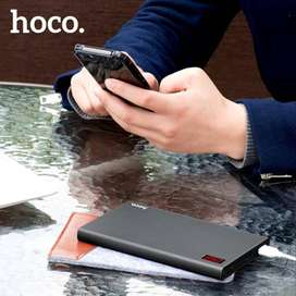 HOCO B17 Dual USB Power Bank - 20000mAh