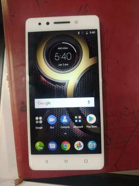 Lenovo k8 note..4gb64gb .good working.battery problem